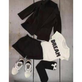 Everything girly set - Black