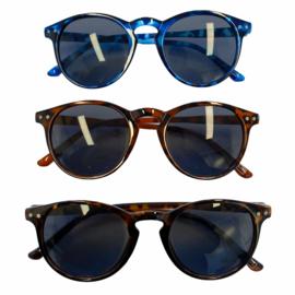 Leopard sunglasses - kids