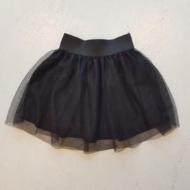 Add some glitter skirt