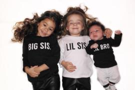 Big Bro & Lil  Bro longsleeves