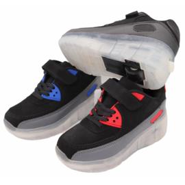Wheelie light sneakers
