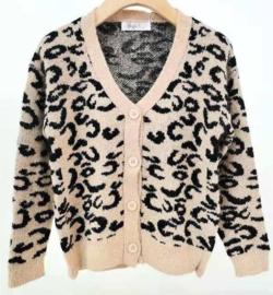 Your leopard vest