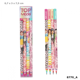 TOPModel potloden set