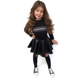 (Mini) Fashionista longsleeves