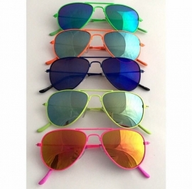 Color aviator