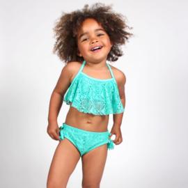 Minty Crochet bikini