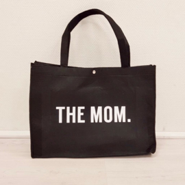 The mom bag