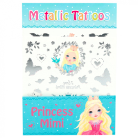 Princess Mimi tatoeages
