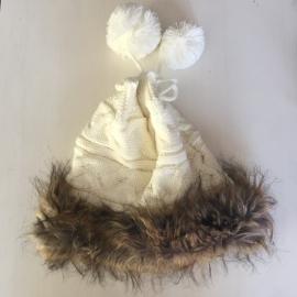 Yeti white
