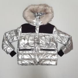 Silvery winterdays jacket