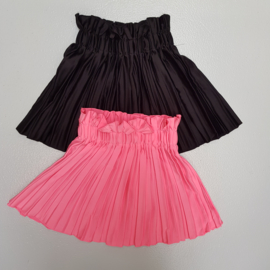 Everything pleated