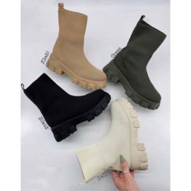 Basic & soft boots