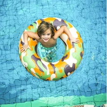 Zwemband Camo 90 cm - Leverdatum eind mei