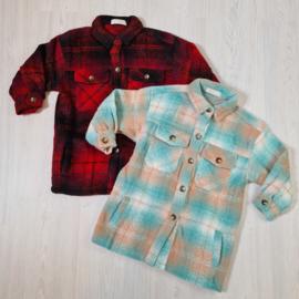 Block & colors blouse