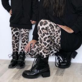 Leopard legging (mommy & me)
