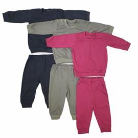 Basic pyjama