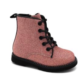 Most wonderful glitter boots