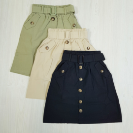 Summer feeling skirt