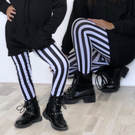 Striped legging (mommy & me)