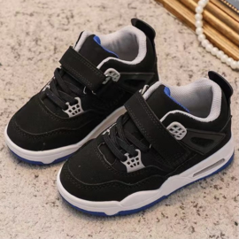 So cool sneakers - blue