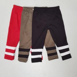 2 stripes legging