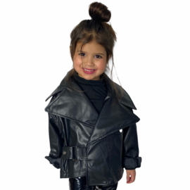 Gotta have it leather jacket