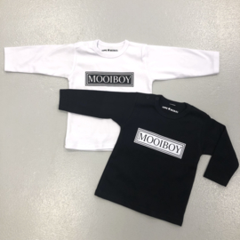 Just another Mooiboy tee