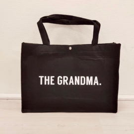 The grandma bag