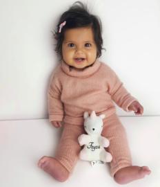 Baby Unicorn (gepersonaliseerd)