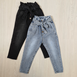 Button & Bow jeans
