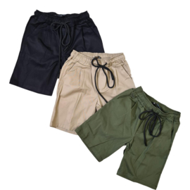 Basic boys shorts