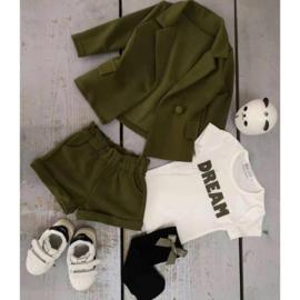 Everything girly set - Green