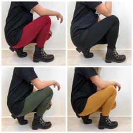 Color legging (mommy)