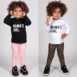 Daddy's/mama's girl longsleeves