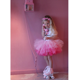 The perfect tutu pink & dark pink
