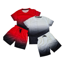 Red or White sporty set