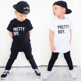Pretty boy shortsleeves