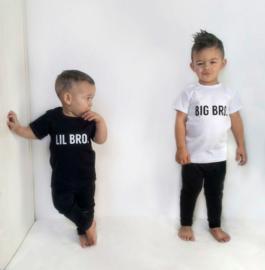 Big Bro & Lil  Bro