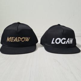 Cap Name (gepersonaliseerd)