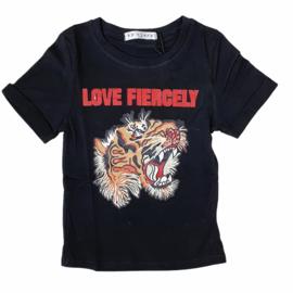 Love fiercely top