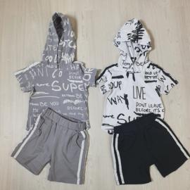 Summer boys set