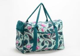 Weekend Bag, met of zonder naam geborduurd