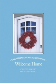 "Geurzakje ""Welcome Home"""