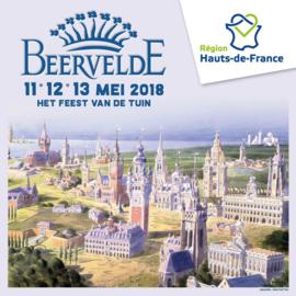 Mei  2018: Les Hauts de France