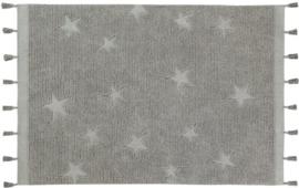 """Tapijt """"Hippy Stars"""" van Lorena Canals (120x175cm)"""
