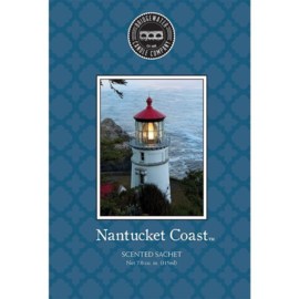 """Nantucket Coast"" Geurzakje Bridgewater"