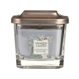 """Sun-Warmed Meadows"" Yankee Candle, Elevation coll. small"