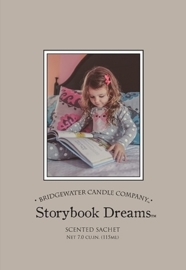 """Storybook Dreams"" Geurzakje"