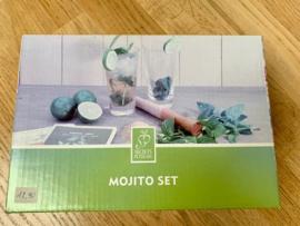 """Mojito Set """"Les Secrets du Potager"""""""