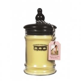 "Jar large ""Spring Dress"""